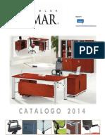 Catalogo General Omar 2014