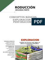 Exploracion y Perforacion