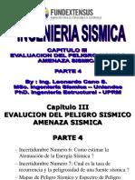 CAPITULO III -Evaluación de La Amenaza Sísmica Parte 4