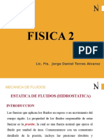 Mecanica de Fluidos (Estatica de Fluidos) (1)
