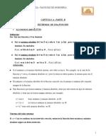 Unidad 4- Parte b - Extremos Locales y Absolutos