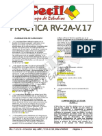 Practica n.2a Rv17 Sin Solucion