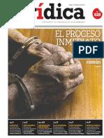 Revista Sobre Proceso Inmediato - El Peruano