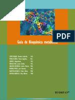 Guia de Bioquimica Metabolica Aminiácidos