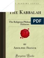 The Kabbalah - 9781605067483