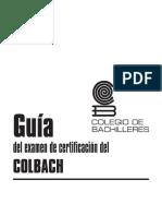 Guia Examen de Certificacion del Colbach 2014.pdf
