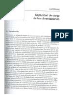 Capacidad Soporte Del Suelo (Capacidad Carga de Las Cimentaciones) (1)