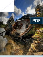 Force of Nature -- The Looming Golf Industry Shipwreck -- Introduction -- 2010 02 19 -- MODIFIED -- PDF -- 300 Dpi