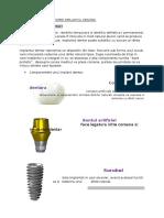 Prima Parte- Ce Trebuie Sa Stim Despre Implantul Dentar