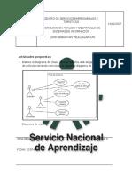 Diagramas Basicos UML