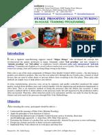 33.Poka Yoke Mistake Proofing Manufacturing