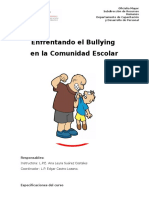 Antología Bullying