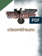 Walkure - Absinthium