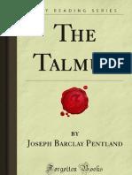The Talmud - 9781606802427