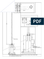 Street Light Pole-Layout1 A3