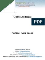 Samael Aun Weor - Curso Zodiacal