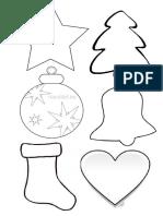 Figuras Para Navidad 2