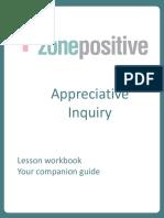 Appreciative Inquiry Workbook