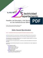 Gestion del Montaje y del Mantenimiento de Inst. electricas