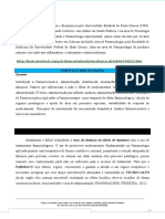 Apostila 2º Modulo Farmacocinética Clinica 10-12-16