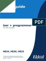 Idael-Isar Boiler Manual
