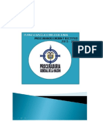 01. Plan Estrategico Pgn 2013 2016 Procuradndo Orden y Rectitud