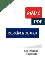 20 Psicologia de La Emergencia