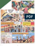 14 Asterix in Spain