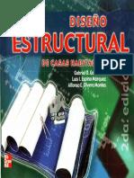 Libro Diseño Estructural