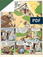 16 Asterix in Switzerland