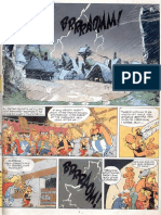 19 Asterix and the Soothsayer