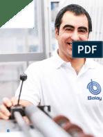 Balay 2015 Campanas