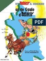05 - Le Tour de Gaule d'Astérix