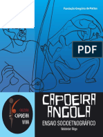 Livro Angola