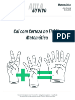 Aulaaovivogratis-cai-com-certeza-no-enem-matematica-15-06-2016.pdf