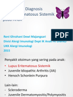Materi Sympo Online Diagnosis Sle 010715 Rev1