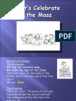 2New Mass Responses Power Point Presentation