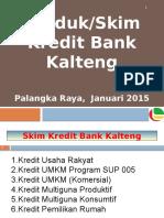 289069965 Skim Kredit Bank Kalteng Front Liner 2015
