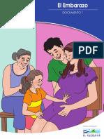 Doc 1 El Embarazo