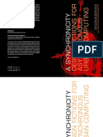 L - A - Design Fictions for Asynchronous Urban Computing