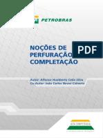 Apostila Petrobras Nocoes de Perfuracao e Completacao