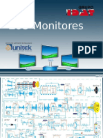 Monitorestrc Manual