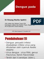 Dengue Dr Rinang - Nov2015