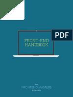 Front End Handbook 2017