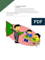 Transcripción de Factores Que Facilitan El Aprendizaje
