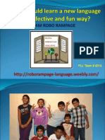 fll project poster 2014