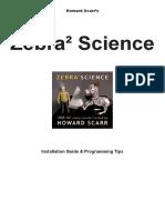 Zebra Science