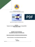Normas Minimas Concreto Estructural_S Delgado_Final_10!04!2016