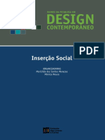 L - D - Rumos Da Pesquisa No Design Contemporaneo Insercao Social