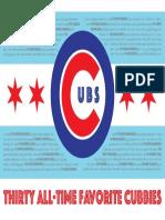final cubs flag
